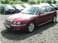 Rover 75 2.0 CLUB SE