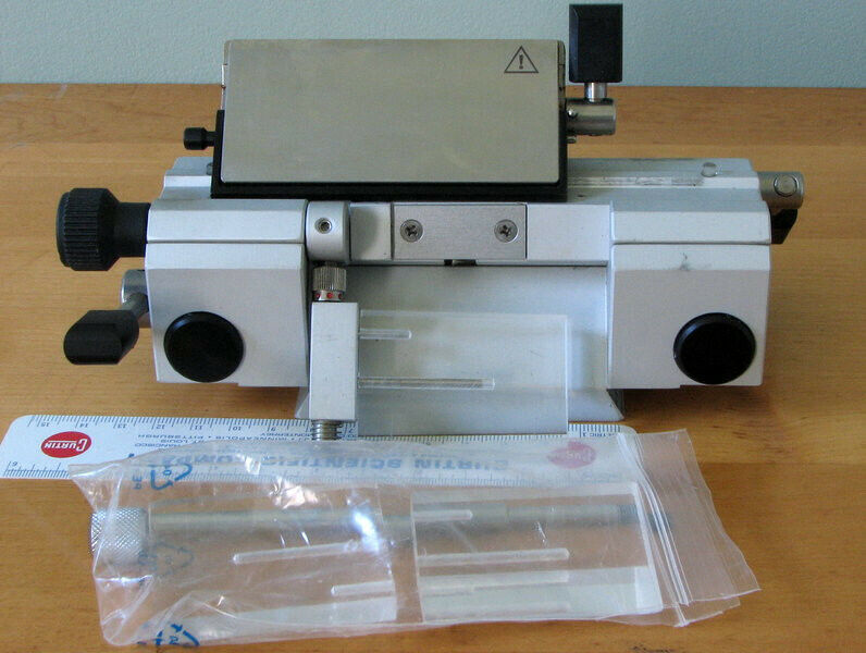 Blade, knife assembly, holder for Thermo Fisher cryostat cryotome microtome