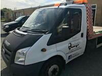 2008 ford transit very cheap!