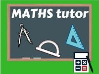 Maths Tutor- Tuition (Primary and Secondary)