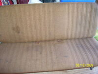 Chevy Gmc Pick Up Seat $120.00 GREAT FOR SNOW PLOW TRUCK