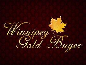 Winnipeg Gold Buyer