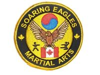 Soaring Eagles Martial Arts