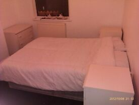FULLY FURNISHED DOUBLE ROOM, ALL BILLS INCLUDED