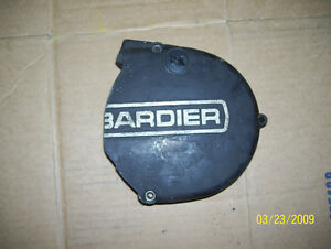Can Am TNT 175 stator cover