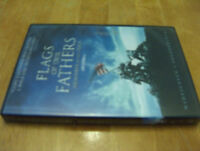 """DVD """"Flags of our Fathers"""" Movie"""