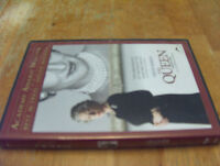 "DVD ""The Queen"" Movie"