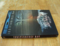 "DVD ""Independence Day"" Movie"
