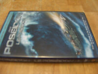 "DVD ""Poseidon"" Movie"