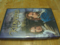"DVD ""Kidnapped"" Movie"
