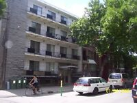 SUPERB APARTMENT,3.5 ACROSS PARC LAFONTAINE + BONUS - $695