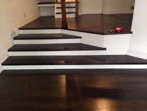 -STAIR AND FLOOR REFINISHING- !!!!!