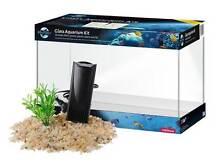 Blue Planet Glass Aquarium Kit Ardeer Brimbank Area Preview