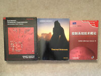 Second Year Engineering Books