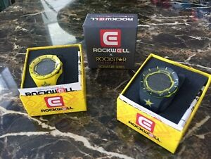 Rockwell Rockstar Energy Collaboration Watches Strathcona County Edmonton Area image 5