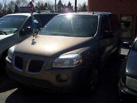 2006 Pontiac Montana SV6 - CERTIFIED/EMISSIONS