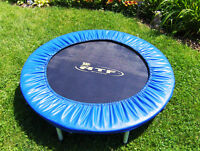 TRAMPOLINE by ATF Sports