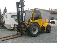 Lots Of Equipment Ready For Rent! Visit us at Equipment World!