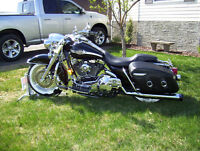 For Sale 2003 Road King Classic 100th Anniversary