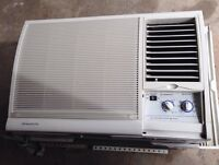 12300 btu Danby air conditioner