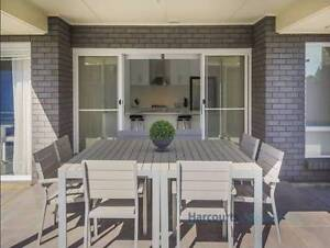 Outdoor furniture Hectorville Campbelltown Area Preview