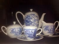 Wedgwood Countryside China Dishes-  includes 22 Dinner Plates!