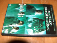 "DVD ""Matrix Revolutions"" Movie"