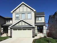 Immaculate 2 story with over 2,700 of developed space FOR SALE