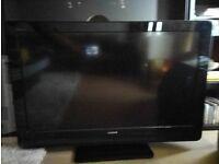 "Sony 40"" HD ready TV"