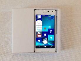Microsoft Lumia 650 mobile,unlocked