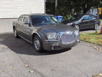 2008 Chrysler 300-Series Berline
