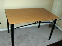 Dining Table / Kitchen Table (seats 4)