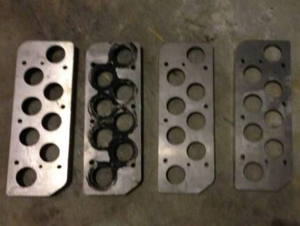 4 x SPACERS for EATON SUPERCHARGER Morisset Lake Macquarie Area Preview