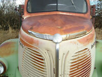 NEW LOWER PRICE 1941 REO SPEEDWAGON TRUCK PROJECT