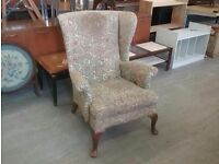 20% OFF ALL ITEMS SALE - Parker Knoll Armchair - PK720- For Reupholstery - Can Deliver For £19
