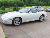 2005 Jaguar XK8 XK8 Coupe (2 door)