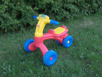 "Tricycle ""Fisher Price"""