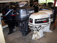 used outboard motors and parts