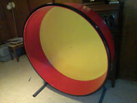 5 FT Dog and Cat Exercise Wheel for Fitness, Fun