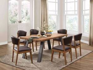 retro dining table in Perth Region WA Dining Tables Gumtree