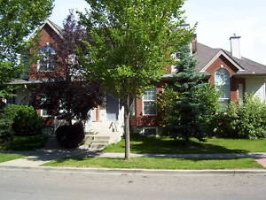 4 Bed Townhouse For Rent in Terwillegar Towne (August 1)