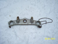 Honda ATC 250R top bridge clamp tree