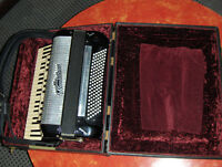 Accordeon La Stradellina