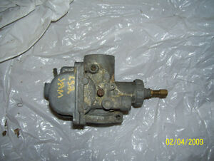 Yamaha LS2 carb vintage motorcycle RARE Hard to find