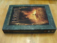 "DVD ""The Hobbit, Desolation of Smaug"" Movie"