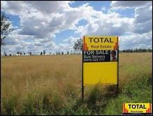 TOTAL Position.. Vacant 6448m2 Block Millmerran Toowoomba Surrounds Preview