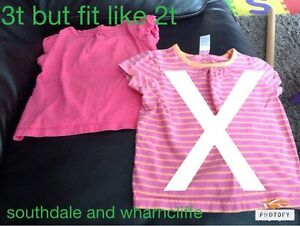 2t girl clothing London Ontario image 6