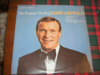 The Romantic World of Eddy Arnold Record