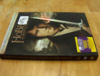 "DVD ""The Hobbit"" Movie"