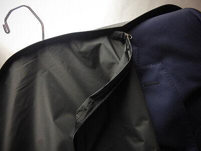 Garment Bag 24x40 3-MIL Vinyl Full Side Zipper Suit Dress St